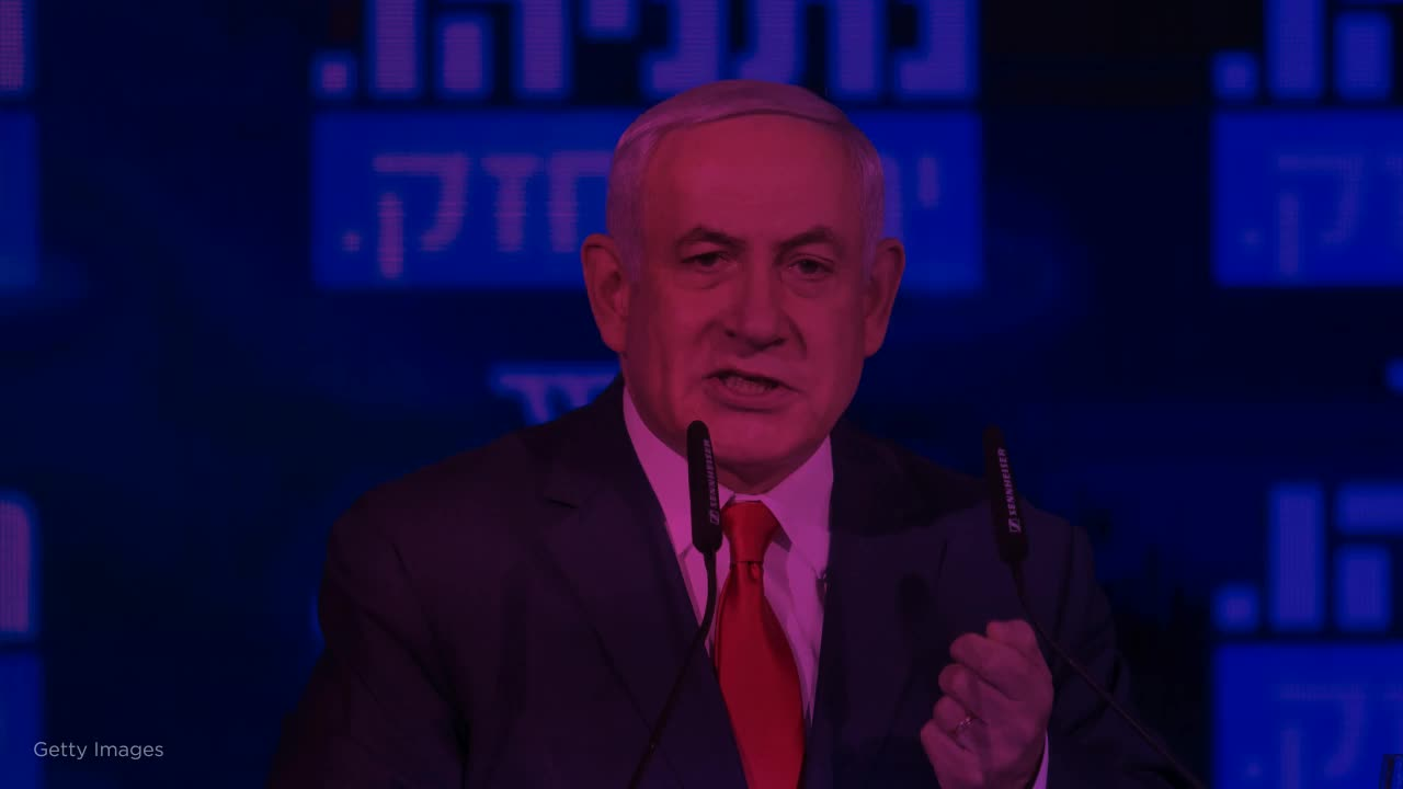 Israel's Election Sticks Netanyahu Between Indictments And Gridlocked Government