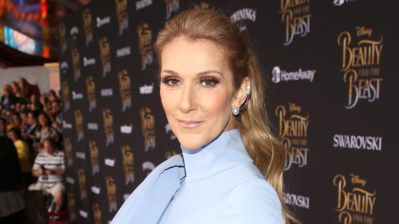 Celine Dion reveals she 'didn't want to record' her biggest hit of all time