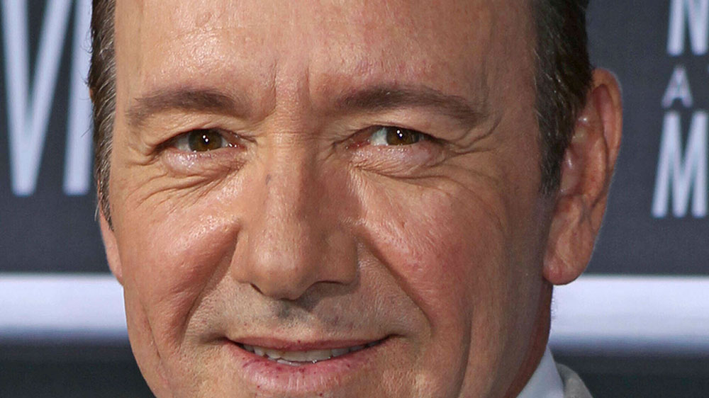 Kevin Spacey Accuser Dies, Leaving Future Of Sexual Assault Case Unclear
