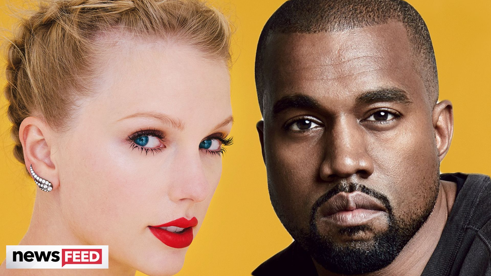 Taylor Swift Calls Out 'Two-Faced' Kanye West Over That Infamous Phone Call