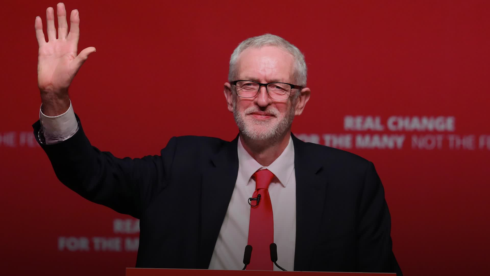 Labour Party Vows To Abolish 'Unfit For Purpose' Ofsted