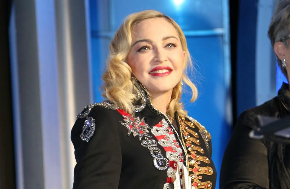 Madonna Blasts Fans For Recording Madame X Tour Despite No-Phone Rule