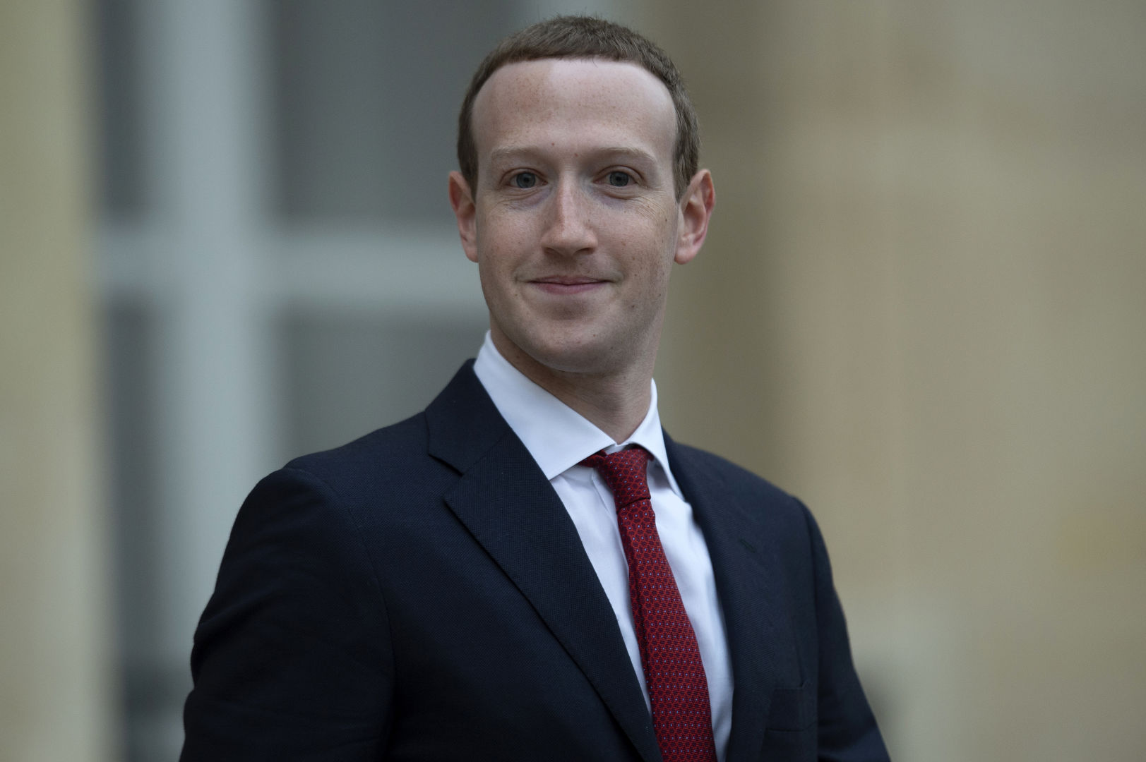 Senators give Facebook's Zuckerberg 'an earful' at dinner in D.C.