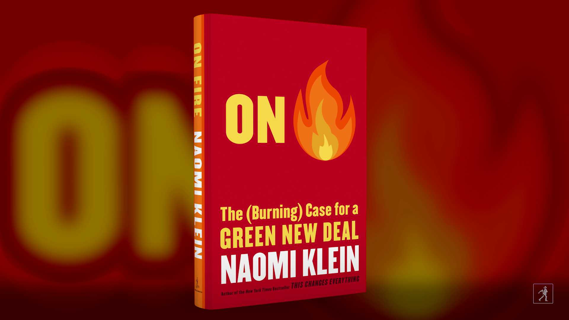 Canada Does Not Have 'The God-Given Right To Exhaust Nature': Naomi Klein