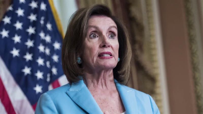 White House Aides Say Nancy Pelosi Is Emboldening Them To Defy Congress: Report