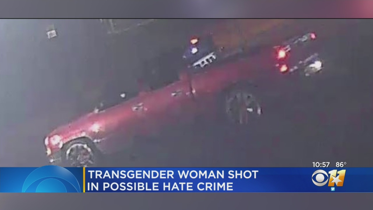 Another Transgender Woman Attacked In Texas, Prompting Fury And Fear