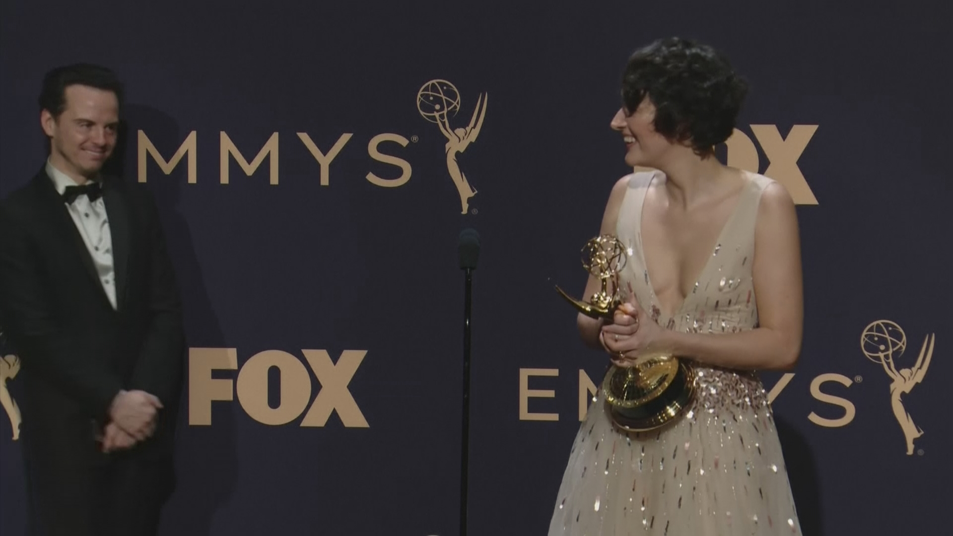 Emmys 2019: 8 Amazing Moments From This Year's Awards Show