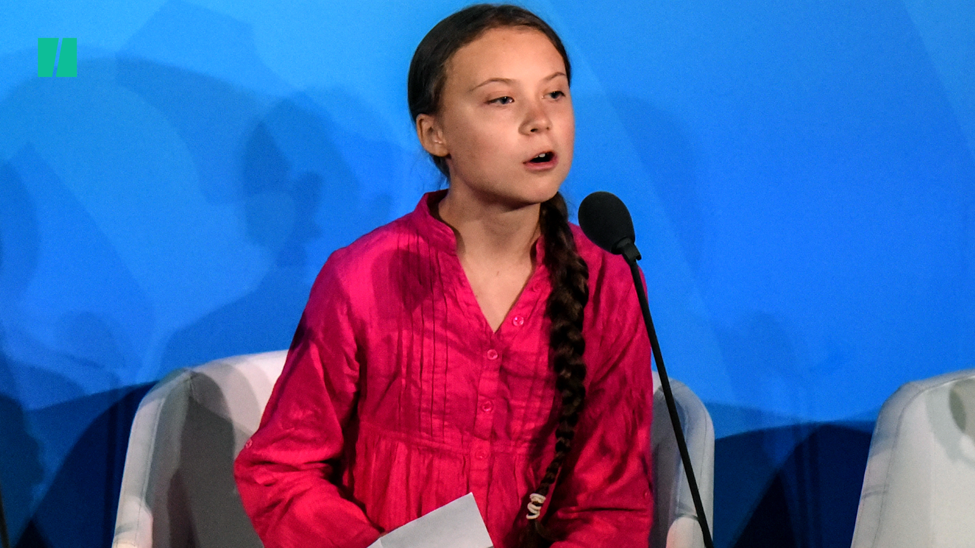 Fox News Apologises For Guest's 'Disgraceful' Attack On Greta Thunberg