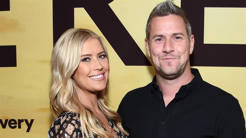 Christina Anstead returns to bed rest 3 weeks after giving birth to son