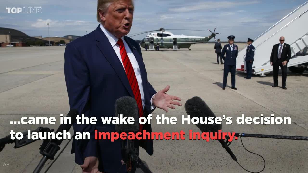 Trump Slams CNN's 'Liddle' Punctuation In Error-Riddled Tweet