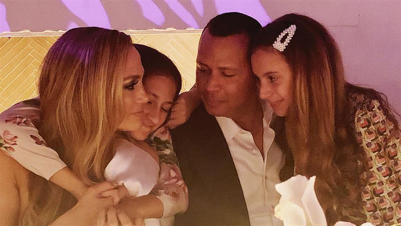A-Rod models for his first-ever fashion show: Pictures!