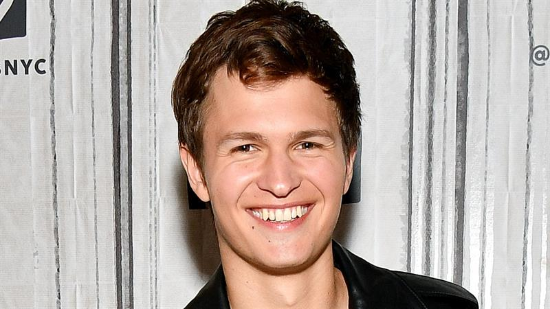 Ansel Elgort Wants An Open Relationship But 'Without The Sex'