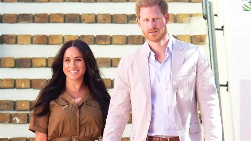 Prince Harry taking more legal action to defend wife Meghan Markle from the media: Details
