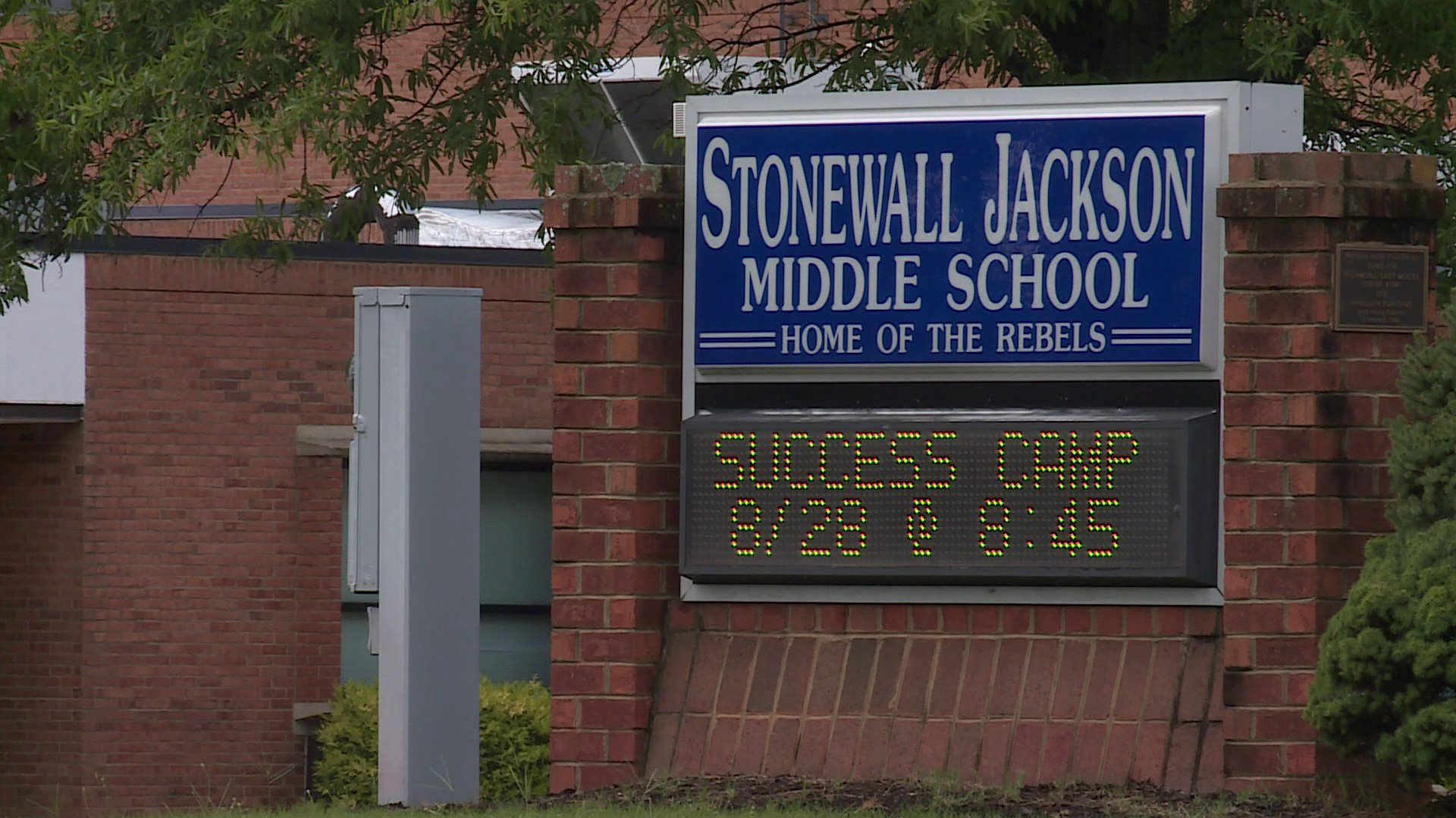 Virginia Teacher Fired For Misgendering Transgender Student Is Suing Former School