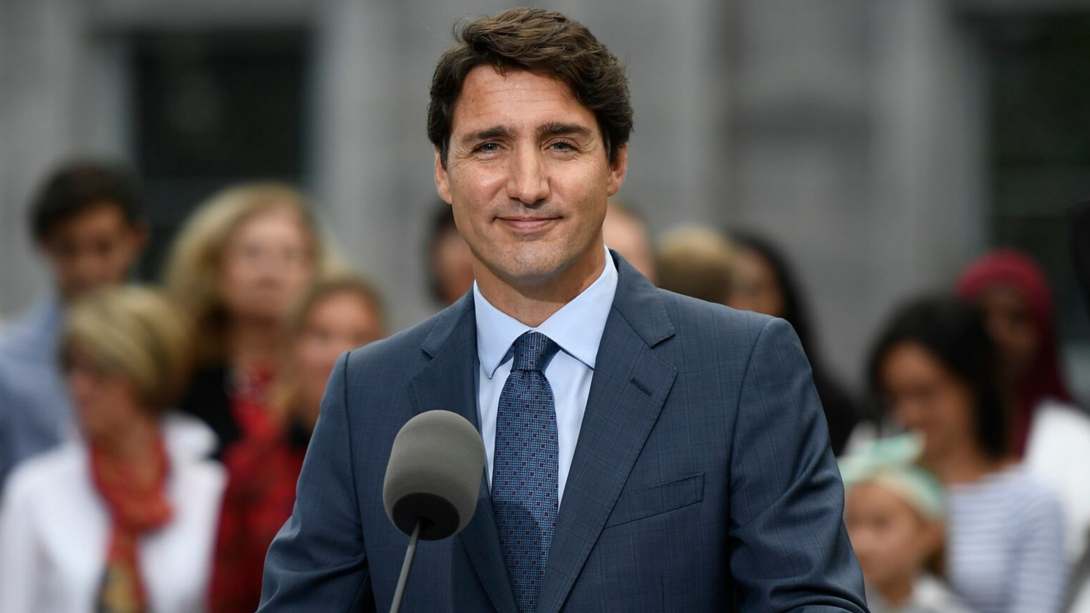 Trudeau Pits Liberals As Defenders Of Abortion Rights In New Brunswick
