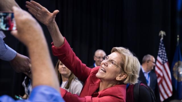 Elizabeth Warren Proposes Federal Ban On Industry-Funded 'Junk Science'