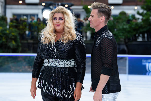 Dancing On Ice Beats Strictly To Be The First Dance Show To Feature A Same-Sex Couple