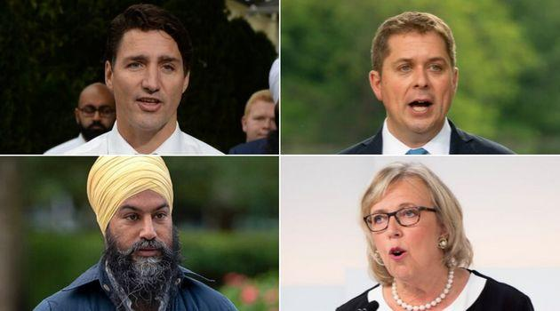 Election Shows Canadians Aren't Joking About Wanting Real Action On Climate Change