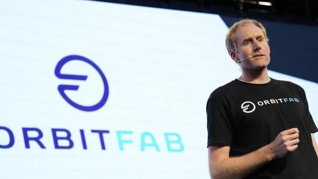 Battlefield Startup: Finals - Orbit Fab - TechCrunch thumbnail