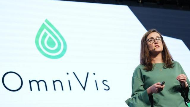 Startup Battlefield: Finals – OmniVis – TechCrunch