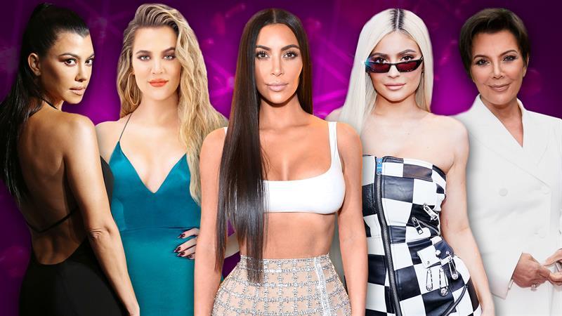 Kris Jenner stuns in sexy bikini throwback posted by Kim Kardashian: 'You never age'
