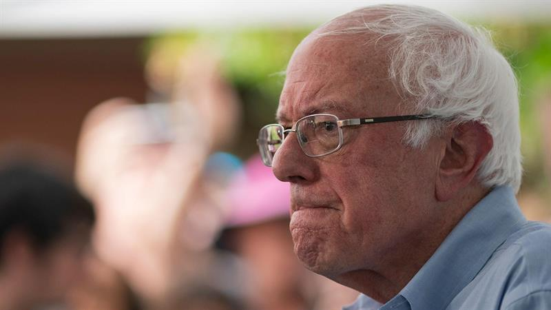 Sanders Heads Into Debate With Something To Prove: His Health