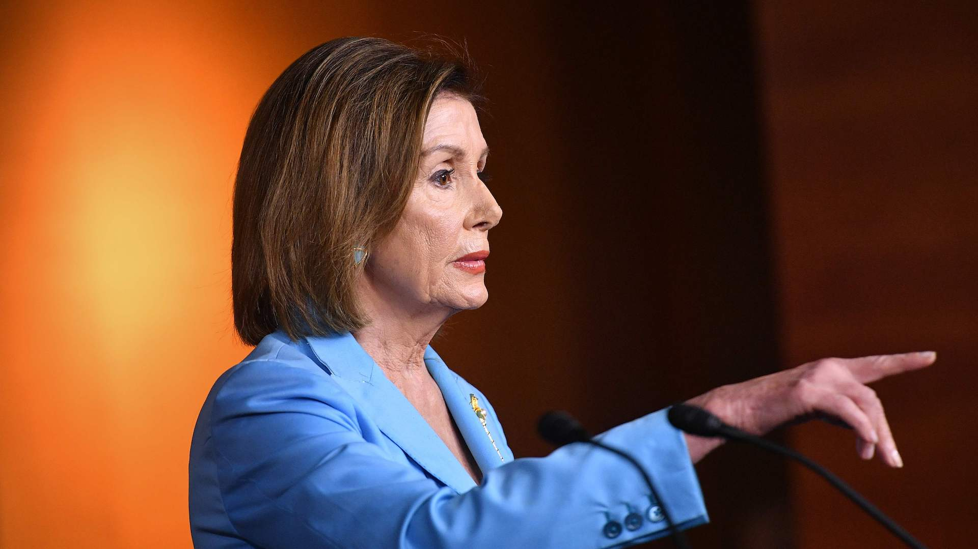 What Constitutional Crisis? Democrats Still Following 'Path To Yes' On Trade Deal
