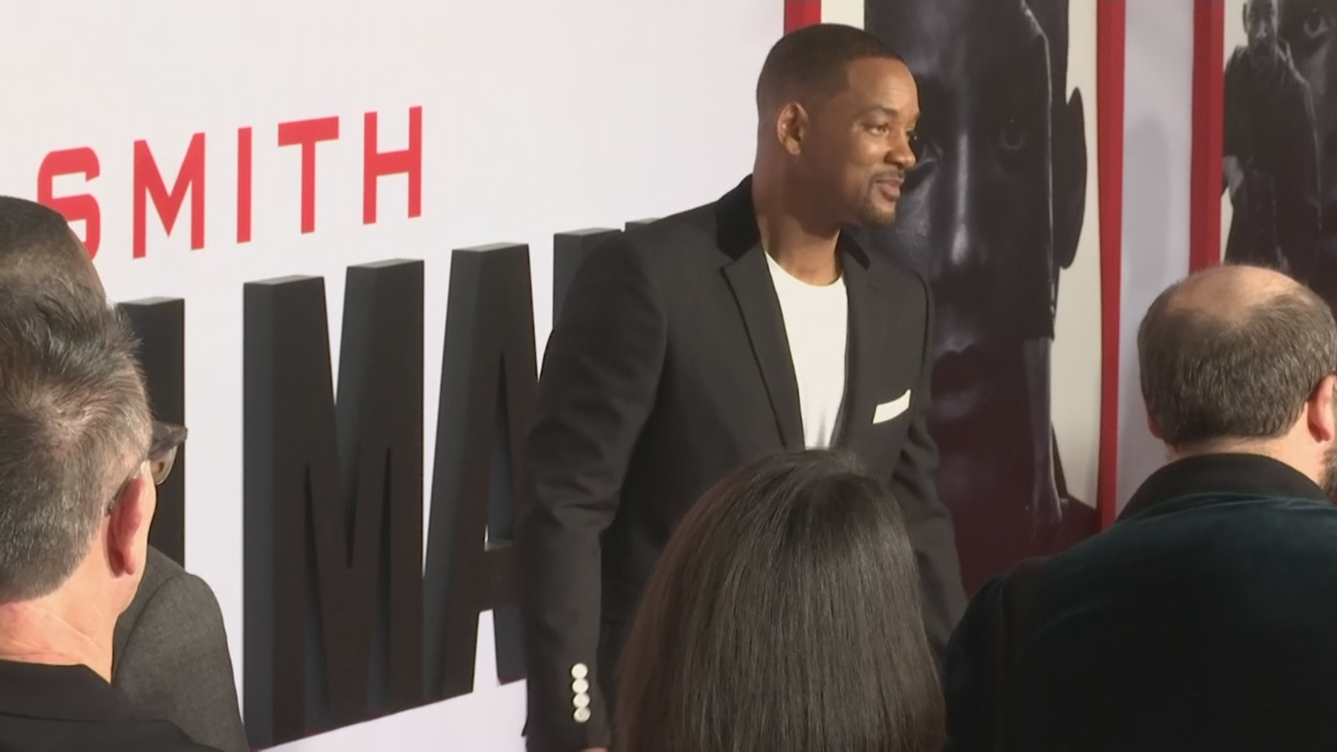 Will Smith Tries Trashing Car With Potato Cannon, Fails In Spectacular Slow Motion