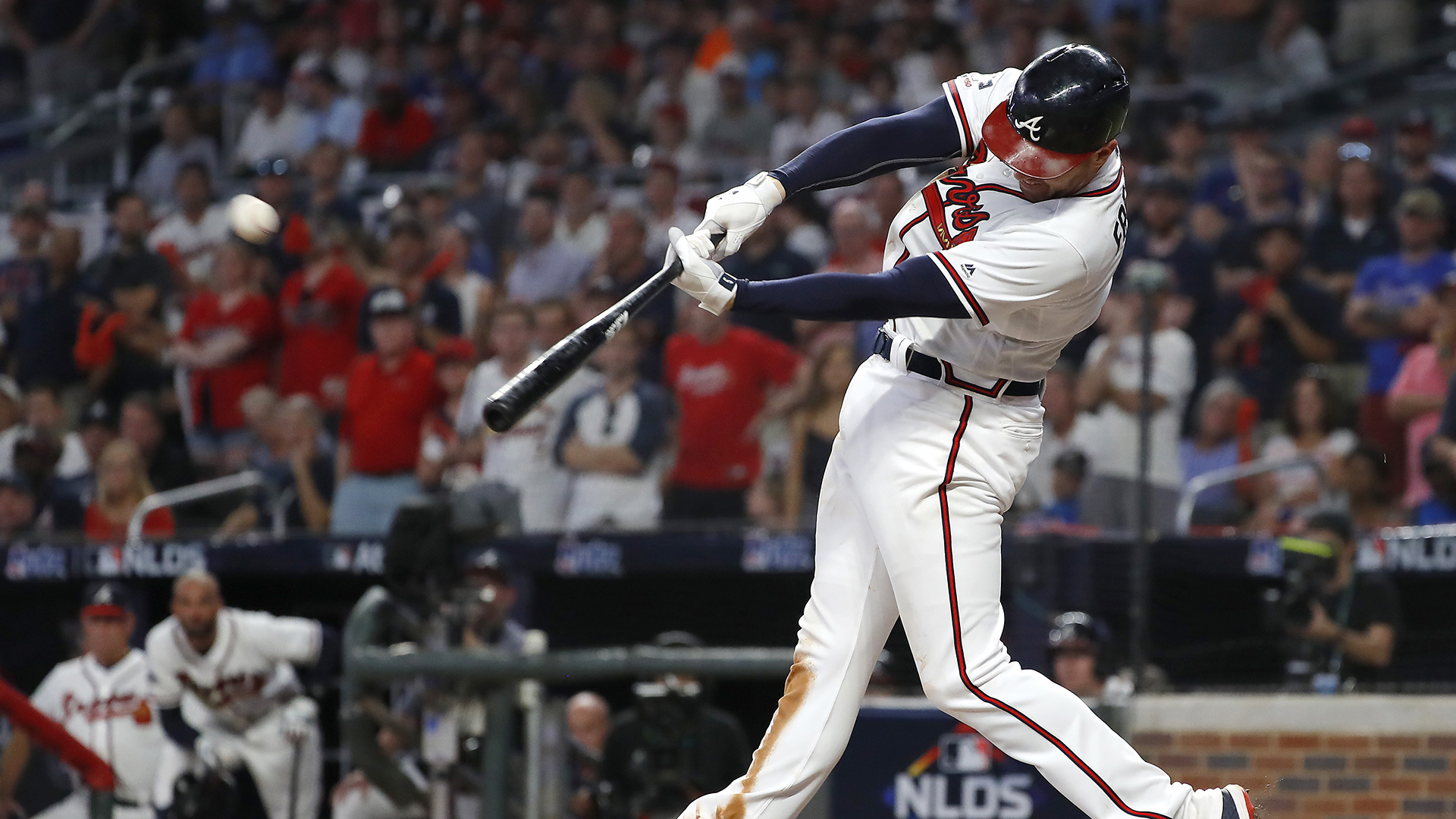 People want answers after Bay Area TV station uses racist headline to cover Braves NLDS loss
