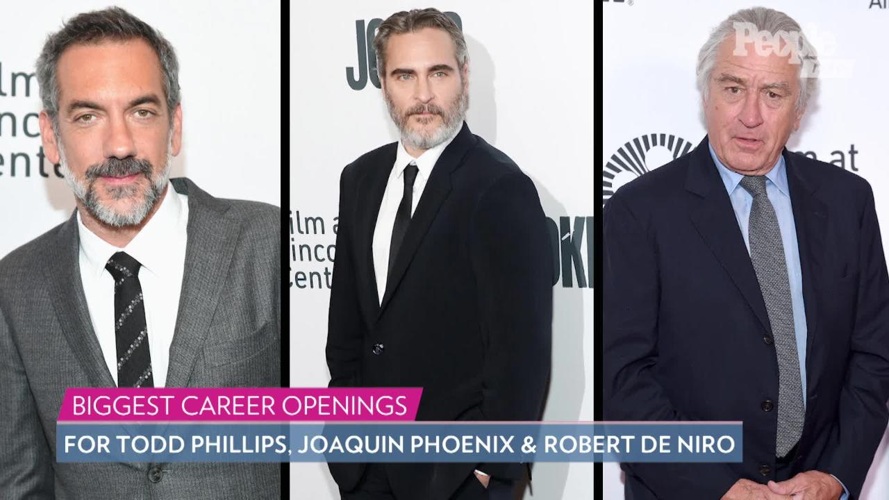 Jared Leto Reportedly Tried To Stop Joaquin Phoenix's 'Joker' From Happening