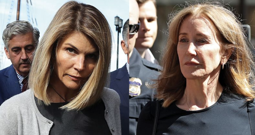 U.S. Attorney Has An Ominous Warning For Lori Loughlin, Mossimo Giannulli About Prison Time