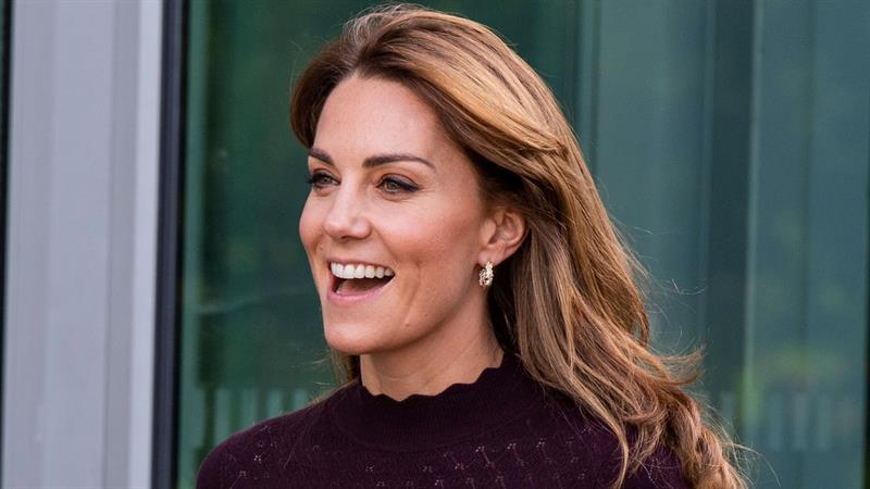 Alleged feud between Meghan and Kate reportedly led to sudden firing of longtime staffer
