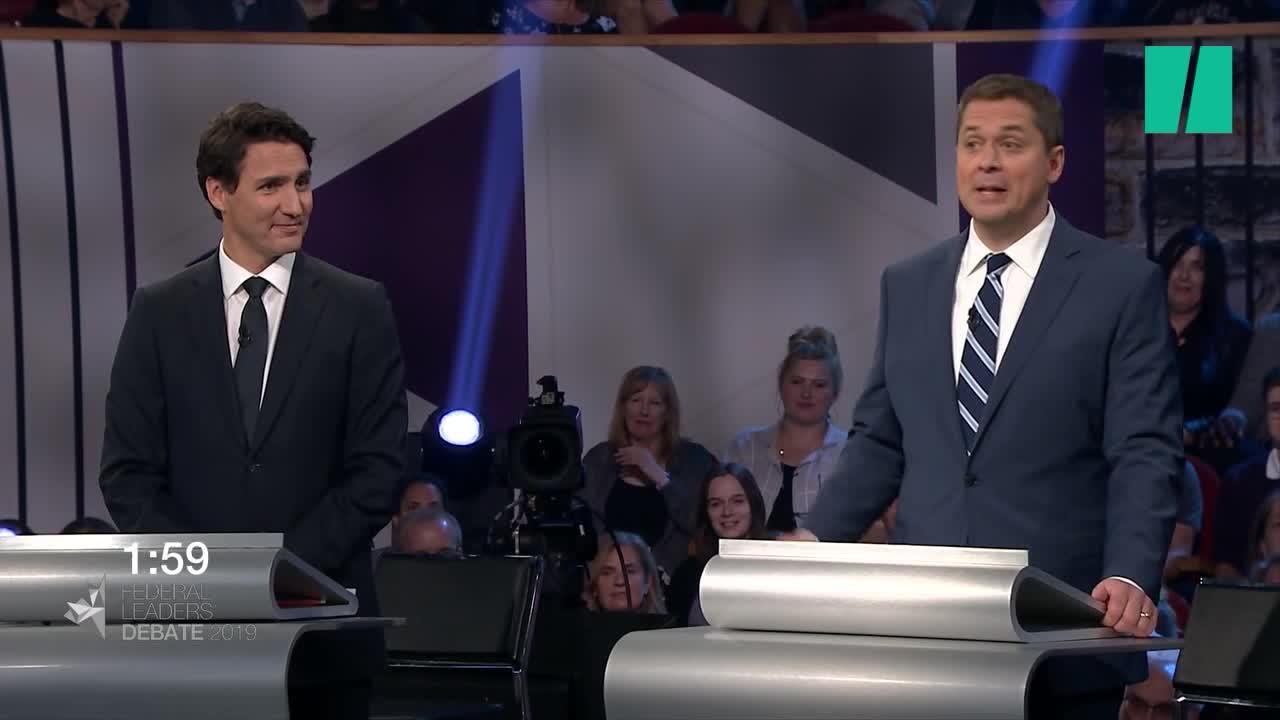 NDP Feels Boost In Polls After Jagmeet Singh's Performance In Federal Leaders' Debate
