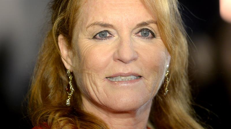 Duchess Sarah Ferguson gets honest about Botox and cosmetic procedures: 'I'm really happy to be open about what I've had done'