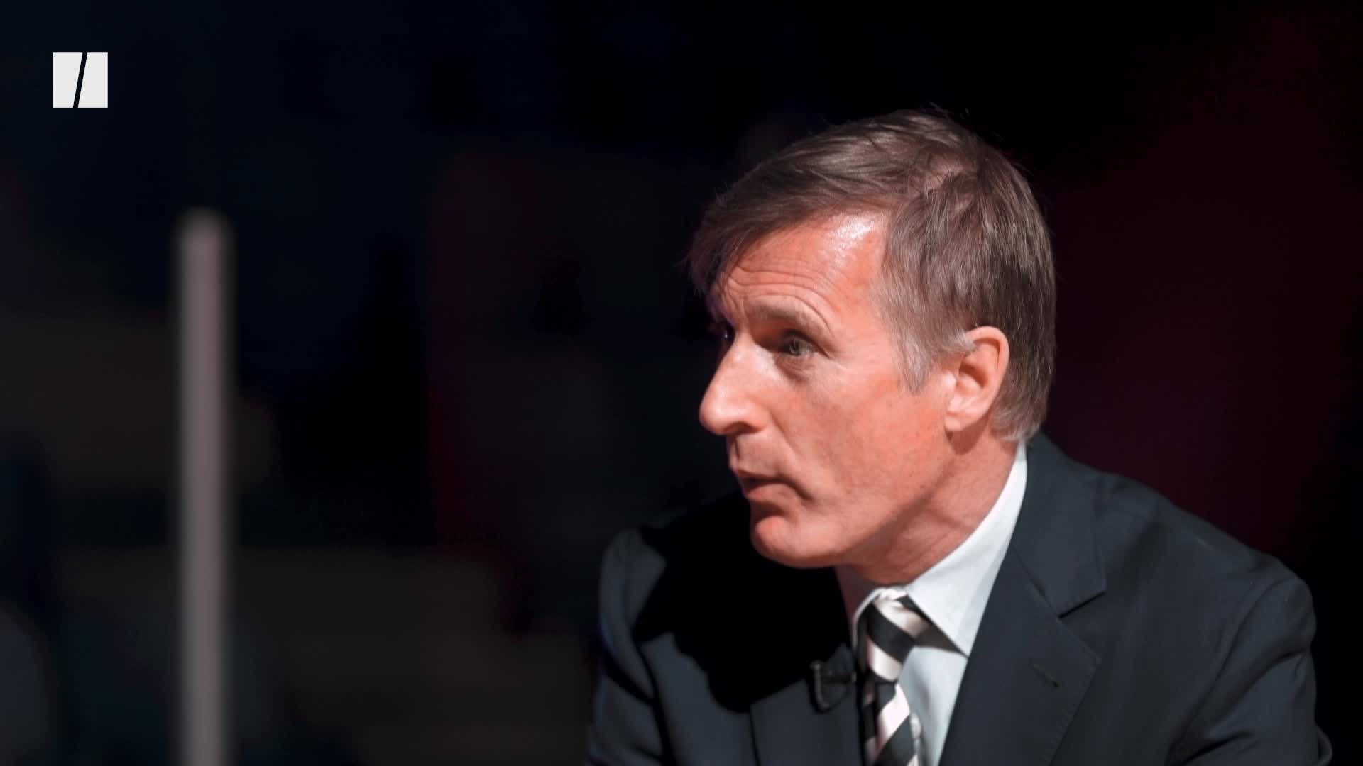 In Beauce, Maxime Bernier Risks Losing Everything In His Toughest Fight Yet