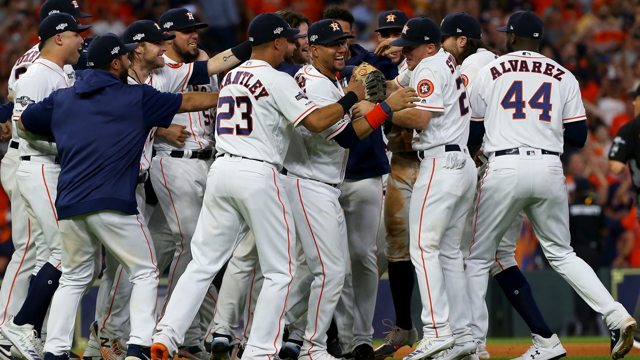 Updated World Series odds say champions will hail from American League