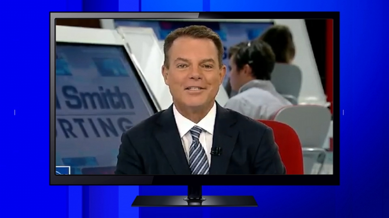 Fox News confirms who will fill Shepard Smith's slot after his sudden exit