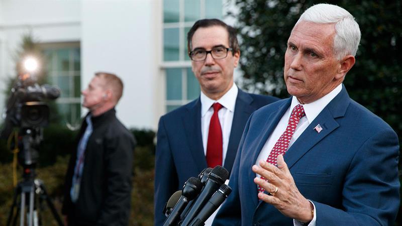 Trump orders Turkey sanctions; U.S. scrambles for Syria exit