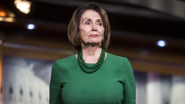Nancy Pelosi On Impeachment: 'All Roads Seem To Lead To Putin'
