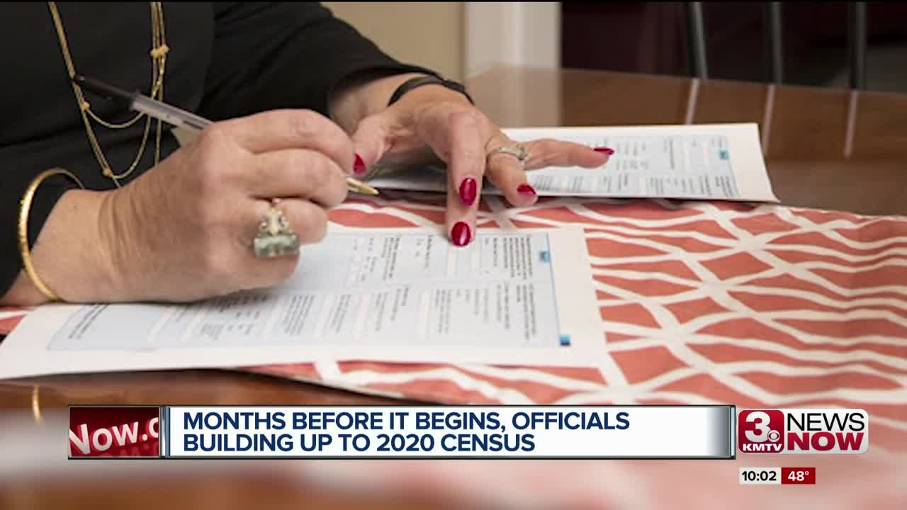 Census Bureau Seeks Driver's License Data, Including Citizenship And Eye Color