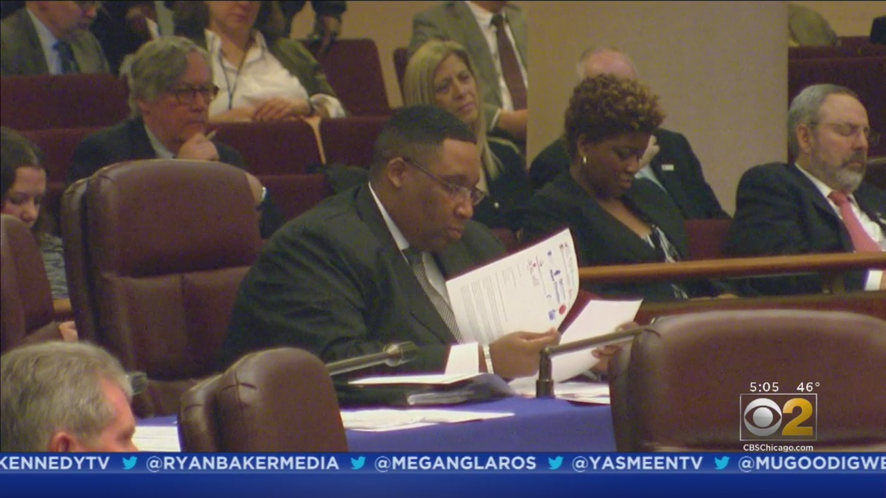 Chicago's Black Leaders Voice Equity Concerns Over New Illinois Marijuana Law