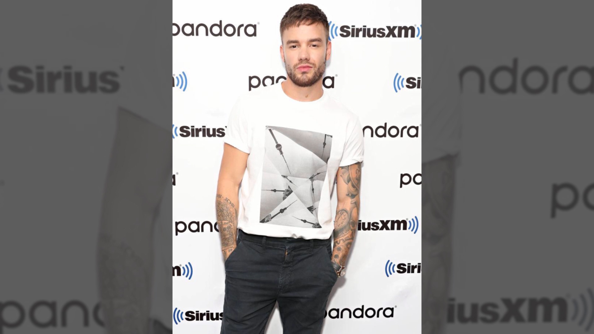 One Direction's Liam Payne Says Staying In The Band Would've Killed Him