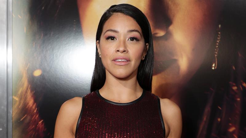 Gina Rodriguez's Thoughtless Use Of A Racial Slur Put Her Blatant Anti-Blackness On Display