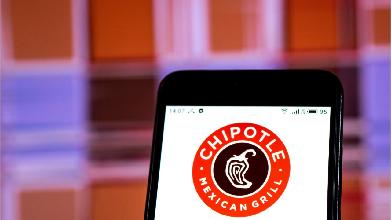 Chipotle will now pay for employees' tuitions upfront