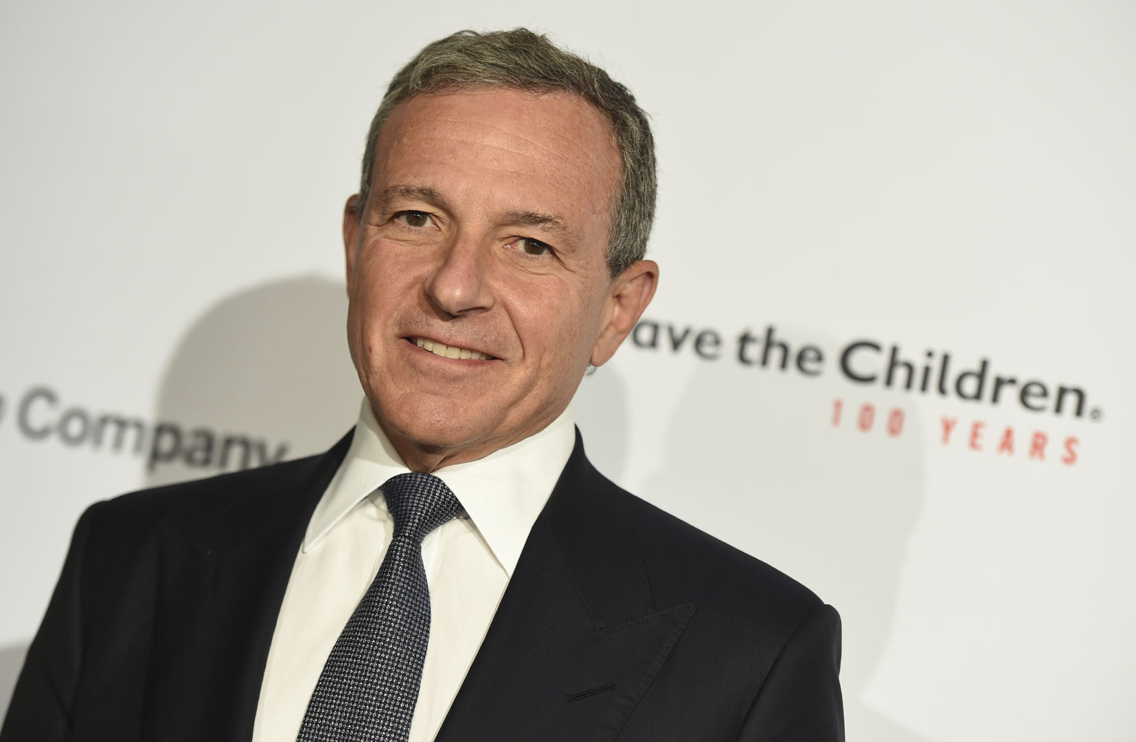 Time names Bob Iger businessperson of the year, citing Disney's newest intellectual property: Baby Yoda