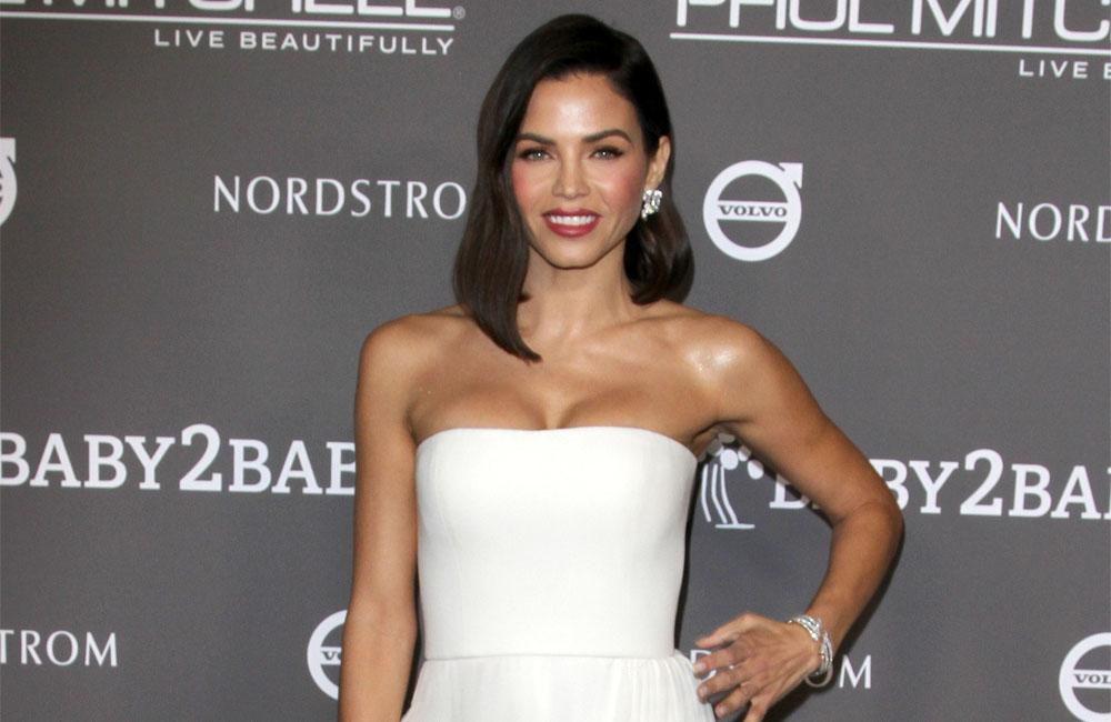 Jenna Dewan Says She Found Out About Channing Tatum And Jessie J's Romance Online