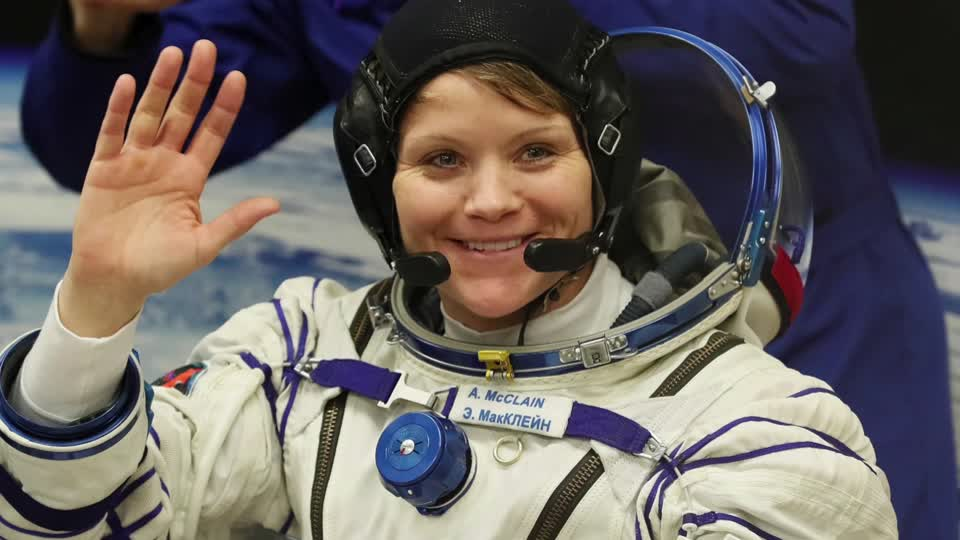 The First Person On Mars Could Be A Woman, NASA Says