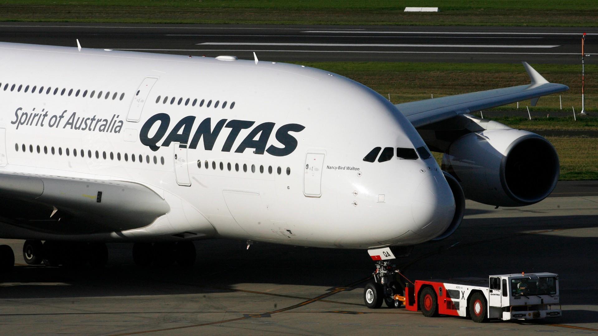 Qantas Completes Historic Test Of Longest Nonstop Passenger Flight