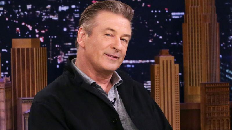 Alec Baldwin Says He Tried To Quit Playing Trump, Will Only Do It 'A Few Times' More
