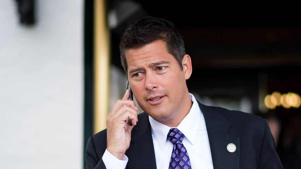 Sean Duffy Marks CNN Contributor Debut By Floating Conspiracy Theory On Air